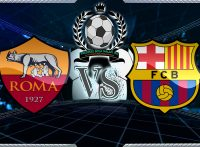 Prediksi Skor Roma Vs Barcelona 11 April 2018 ( 2 )