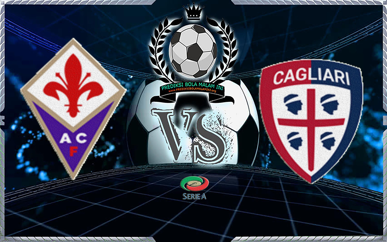 Fiorentina VS Cagliari (bolamalamini)