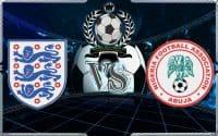 Inggris VS Nigeria ( PREDIKSIBOLAMENANG)
