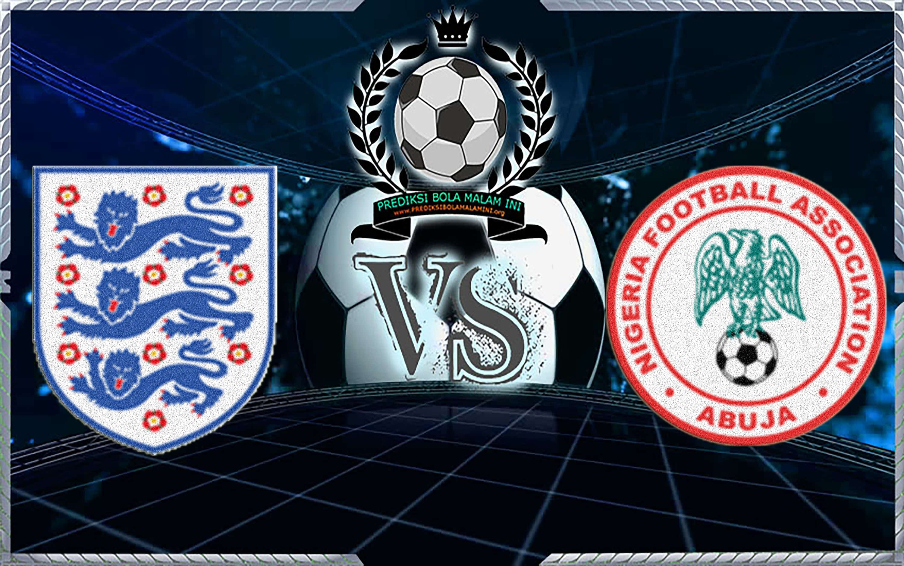 India VS Nigeria (PREDIKSIBOLAMENANG)