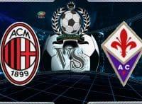 Prediksi Skor Ac Milan Vs Fiorentina 21 Mei 2018 ( 2 )