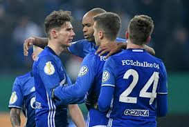 SCHALKE 04 Team Football 2018