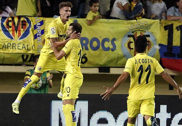 Villareal Football Team