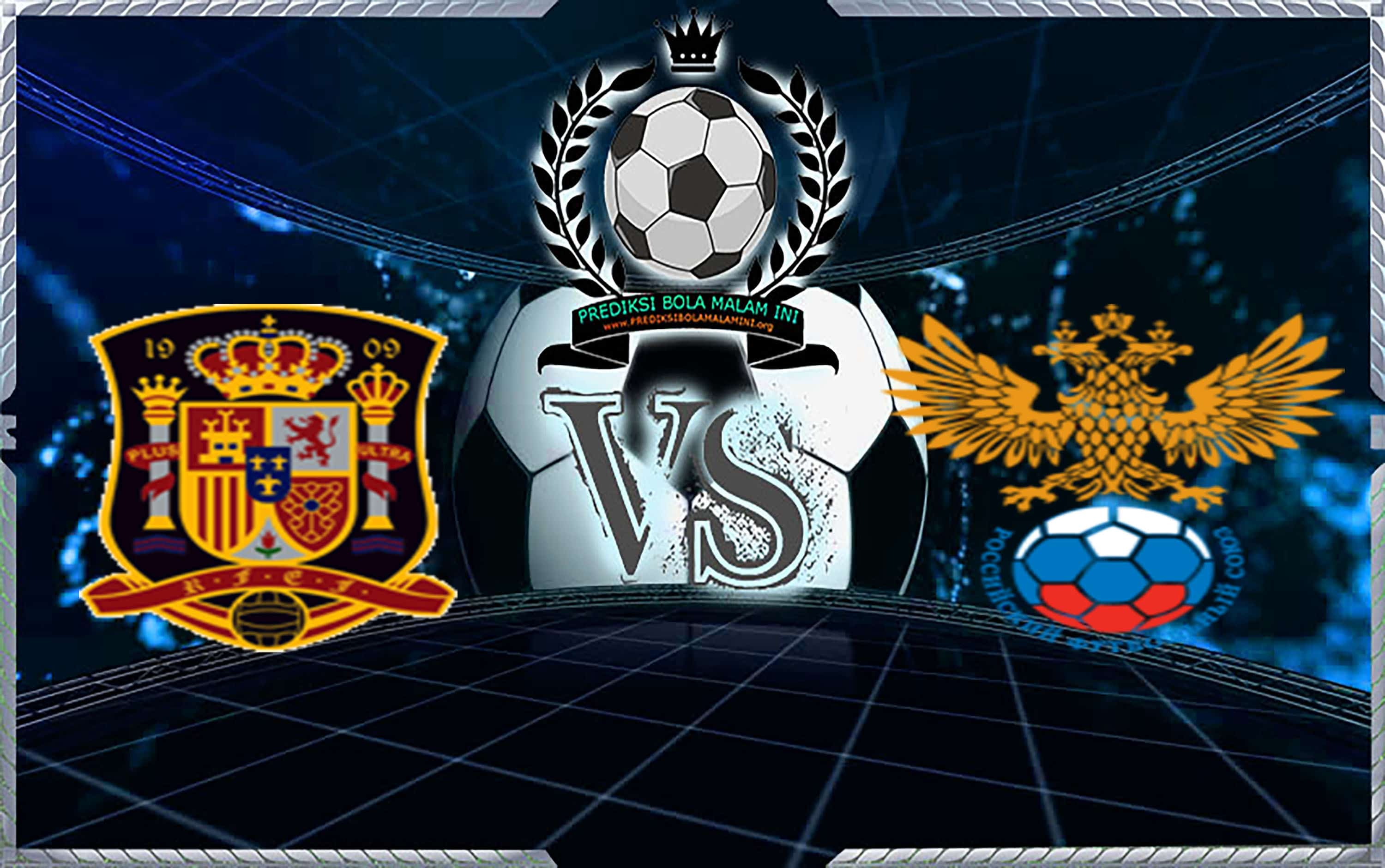 Prediksi Shoes Spanyol Vs Russia 01 Juli 2018 3 &quot;width =&quot; 881 &quot;height =&quot; 552 &quot;/&gt; </p> <p><strong> <span style=