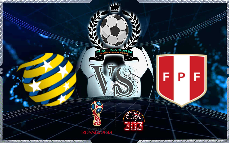 Sepatu Prediksi Australia Vs Peru 26 Juni 2018