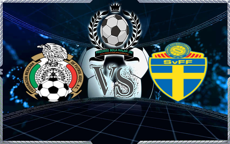 Prediksi Skor Bola Vs Swedia 27 Juni 2018