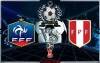 Prediksi Skor Perancis Vs Peru 21 Juni 2018