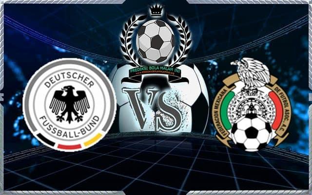 "Predicks Skor Jerman Vs Mexico 17 Juni 2018 ""width ="" 640 ""height ="" 401 ""/> </p> <p> <span style="