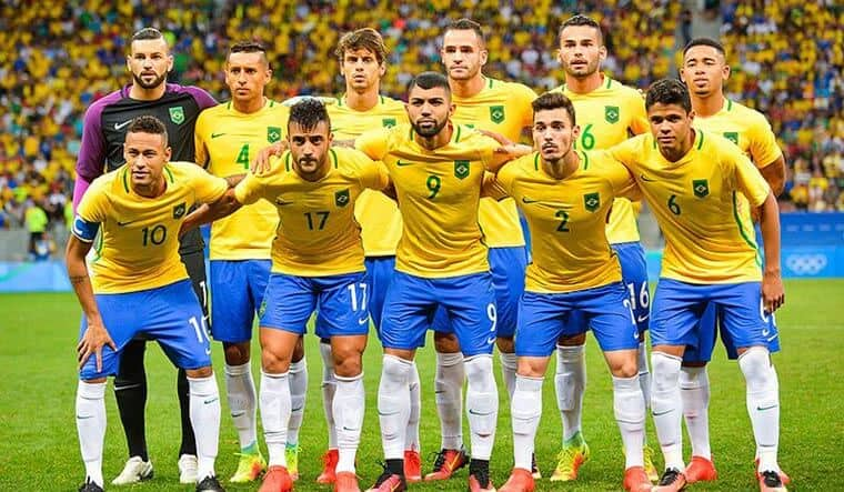 "BRAZIL Team Football 2018 ""width ="" 486 ""height ="" 283 ""/> </p> <p> <span style="