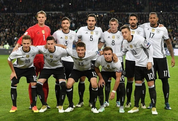 GERMANY Team Football 2018 &quot;width =&quot; 524 &quot;height =&quot; 355 &quot;/&gt; </p> <p style=