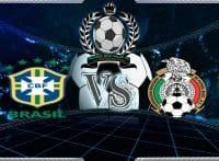 Prediksi Skor Brasil Vs Meksiko 02 Juli 2018 1