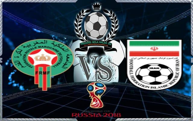 Prediksi Skor Maroko Vs Iran 15 Juni 2018 7