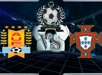 Prediksi Skor Uruguay Vs Portugal 1 Juli 2018