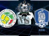 senegal vs Korea ( bolamenang)