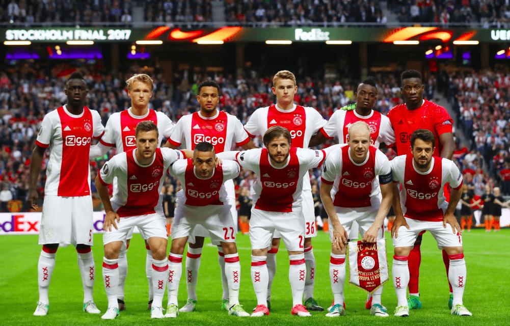 Tim Sepakbola Ajax