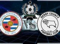 Prediksi Reading Vs Derby County ( Bolamenang)