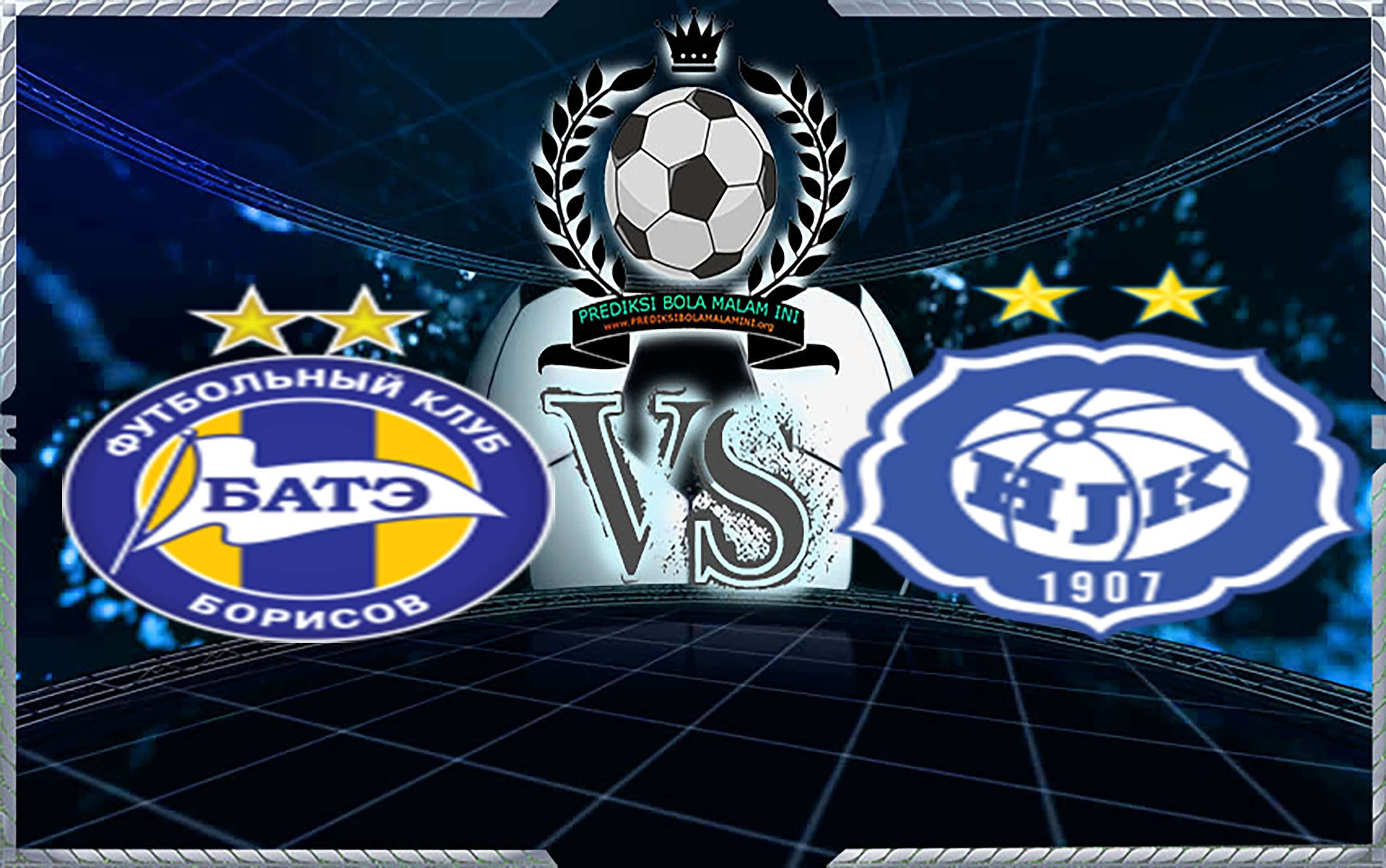 Predicks Skor Bate Vs Hjk Jul 26, 2018