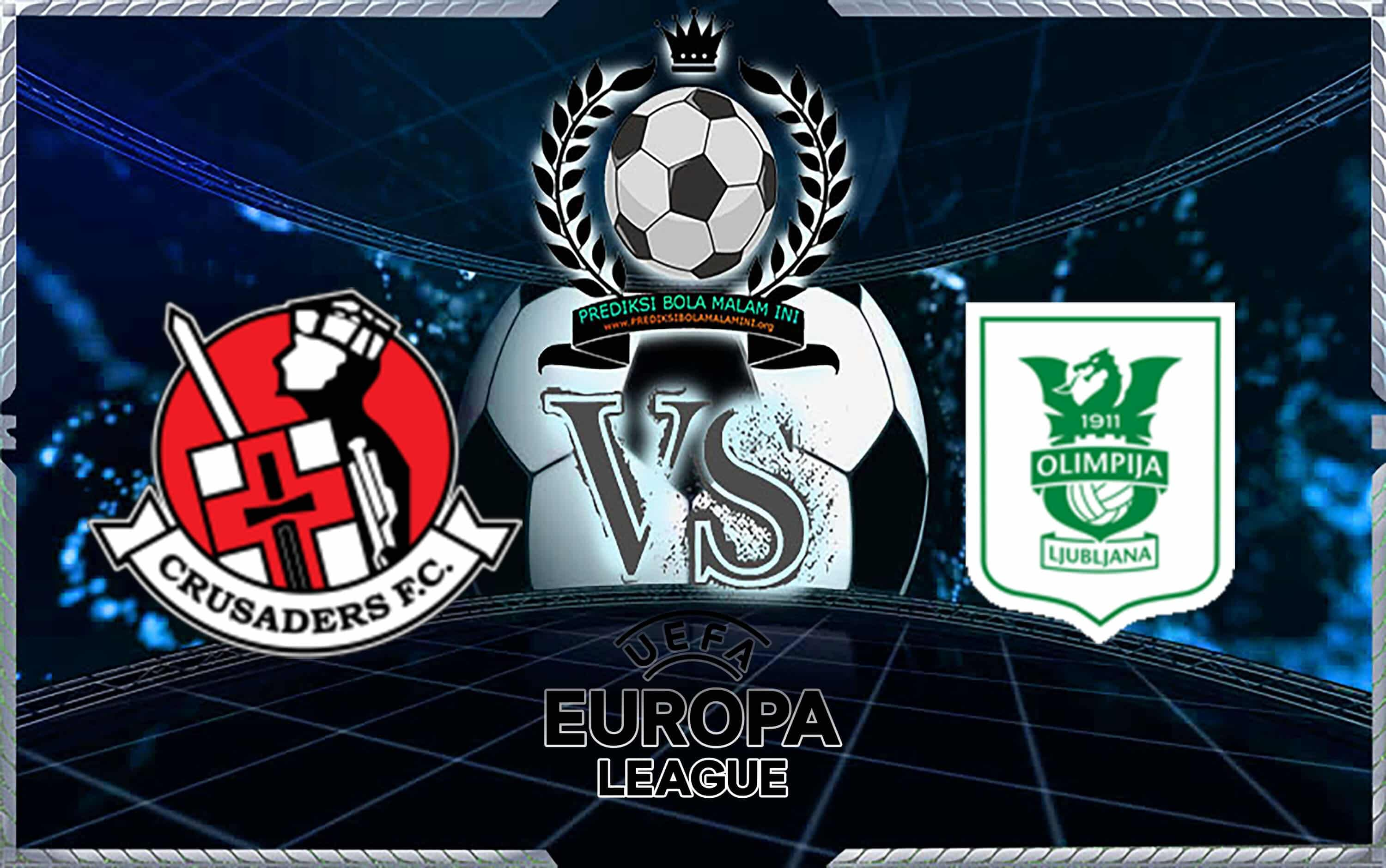 Predicted Skor Crusaders Vs Olimpija 3 Agustus 2018