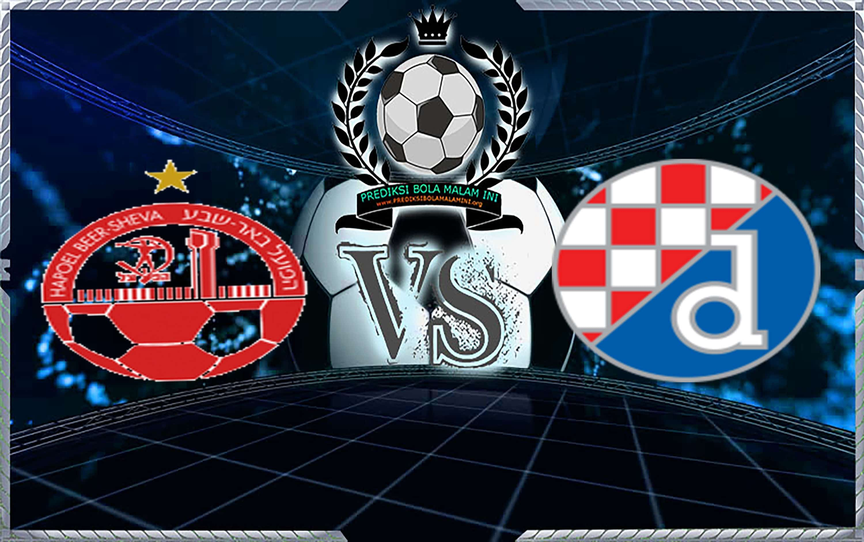 Sepatu Prediksi Hapoel Beer Sheva Vs Dinamo Zagreb 1 Agustus 2018 &quot;lebar =&quot; 991 &quot;tinggi =&quot; 621 &quot;/&gt; </p> <p> <span style=