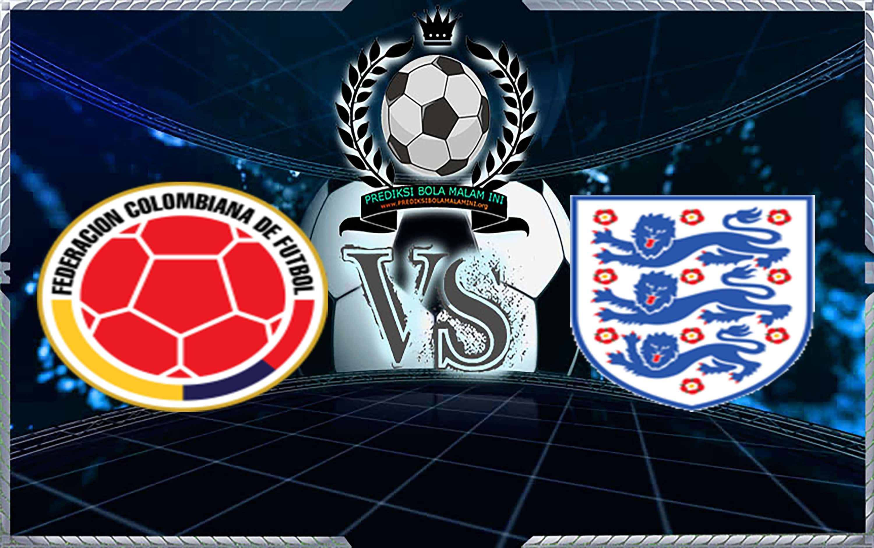Prediksi Shoes Kolombia Vs Interior 4 Juli 2018