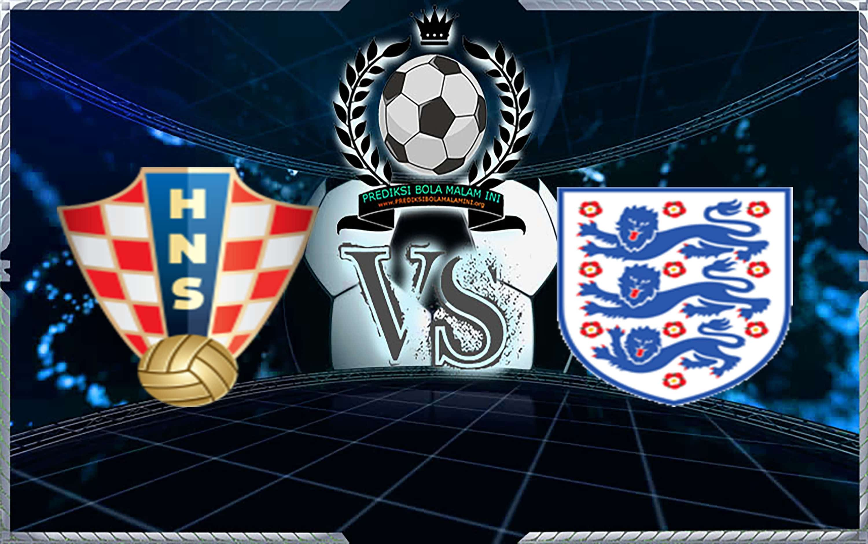 Predictions Skor Kroasia Vs Inggris 12 Juli 2018 1