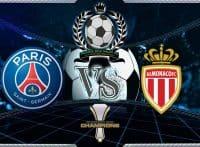 Prediksi Skor PSG Vs Monaco 4 Agustus 2018