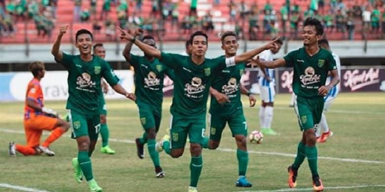 Tim Persebaya Surabaya (2)