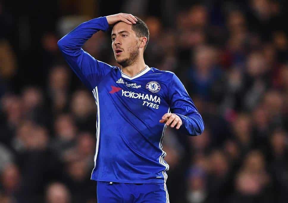 Tim Sepak Bola Chelsea