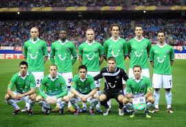 HANNOVER 96 tim sepakbola