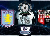 Prediksi Skor ASTON VILLA Vs BRENTFORD 23 August 2018