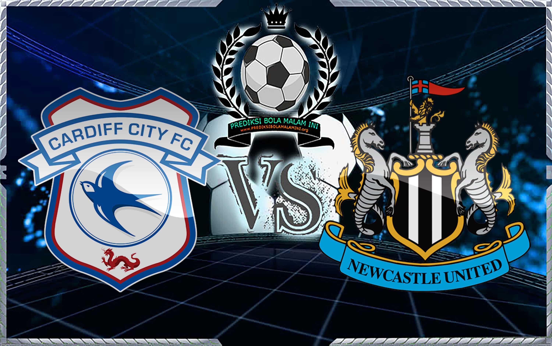 Prediksi Skor Cardiff City Vs Newcastle United 18 Agustus 2018 3