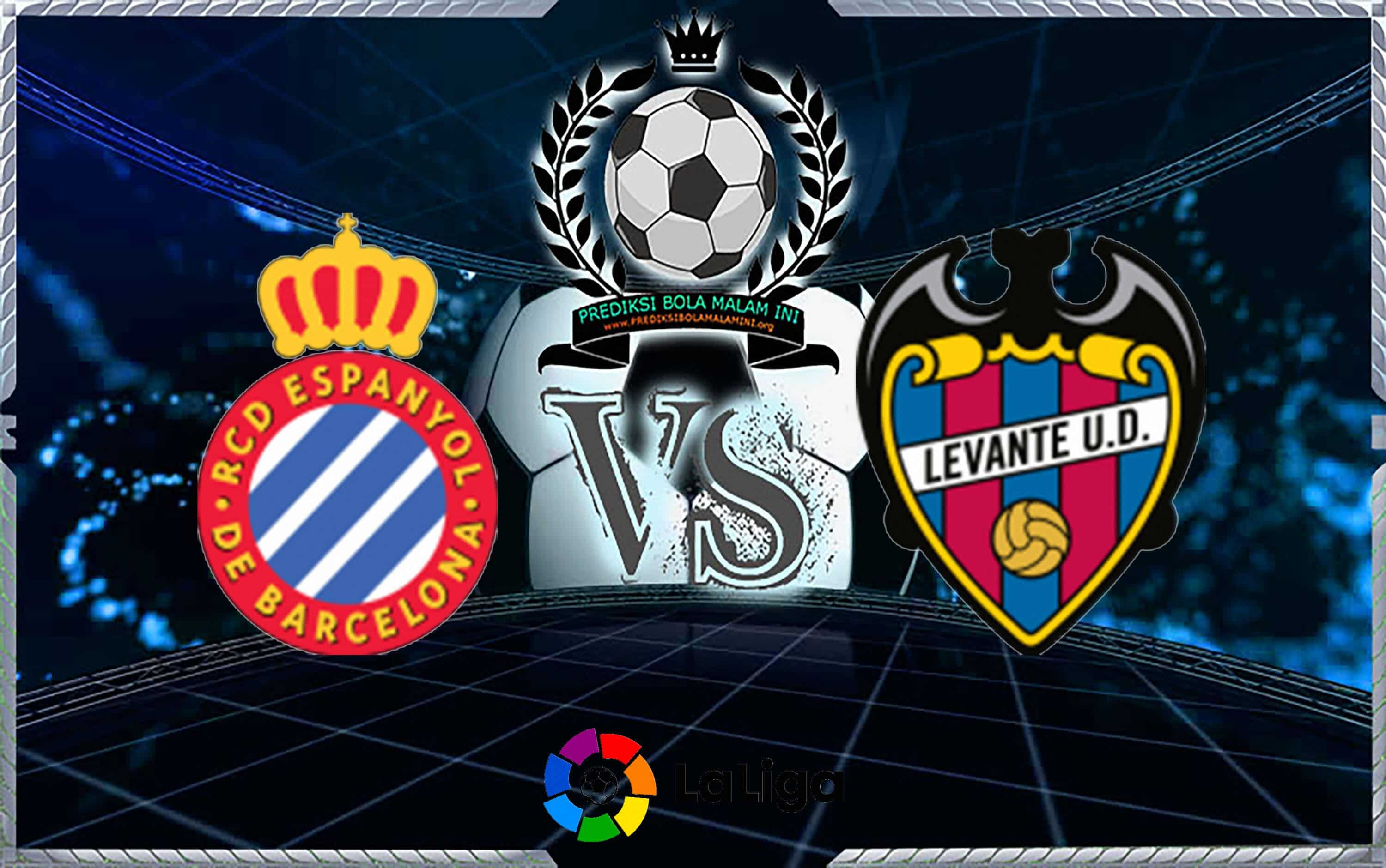 Predicks Skor ESPANYOL Vs LEVANTE pada 16 September 2018