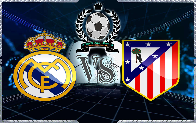 Prediksi Skor Real Madrid Vs Atletico Madrid 16 Agustus 2018 3
