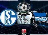 Prediksi Skor SCHALKE 04 Vs HERTHA BSC 2 September 2018
