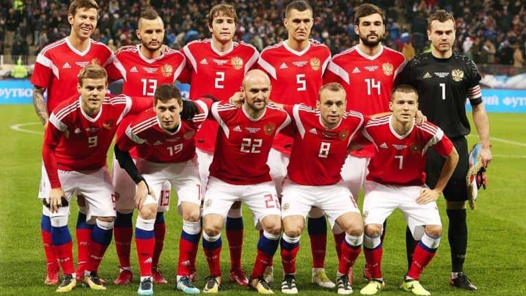 REIMS Team Football 2018