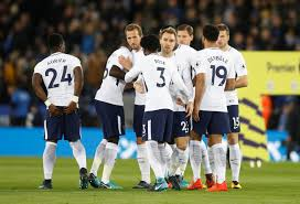TOTTENHAM HOTSPUR Team Football 2018