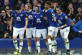 foto football EVERTON