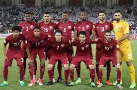 foto footboll team Qatar png