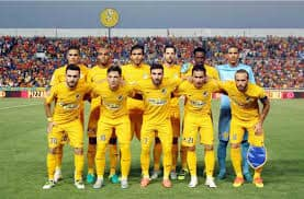 foto team football APOEL