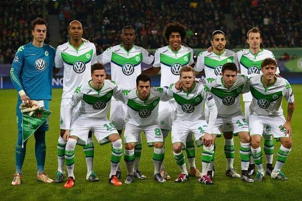 foto team football GENT