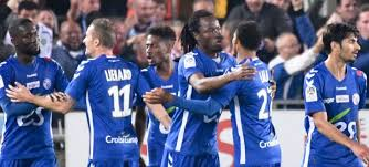 foto team football STRASBOURG