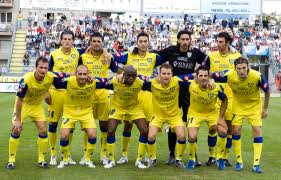 foto team football chievo