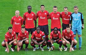 foto team football lille