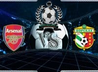 Prediksi Skor Arsenal Vs Vorskla 21 September 2018