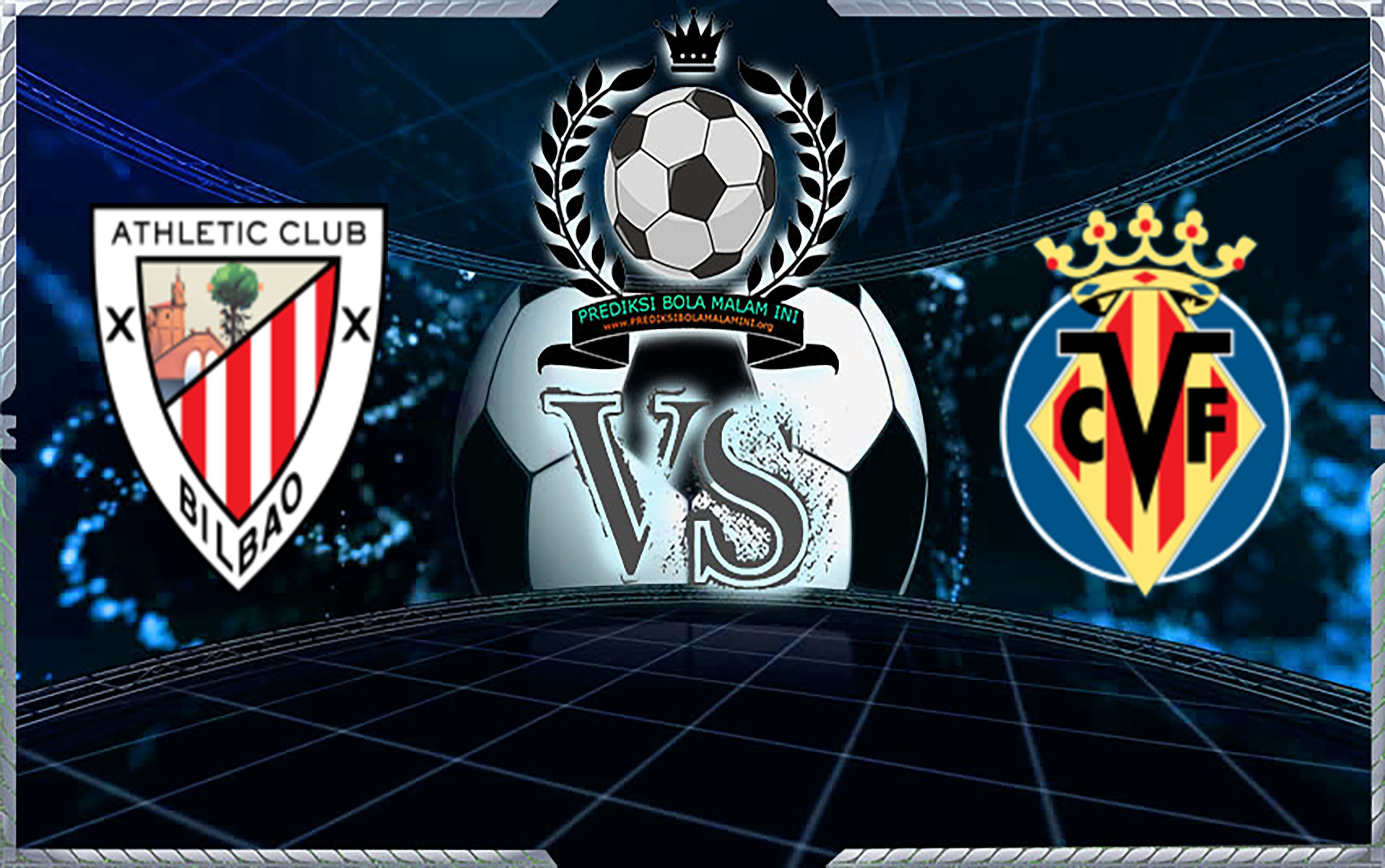 Prediksi Skor Athletic Club Vs Villarreal 27 September 2018