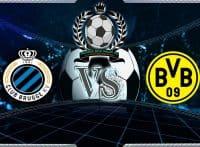 Prediksi Skor Club Brugge Vs Borussia Dortmund 19 September 2018