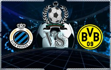 Prediksi Shoes Club Brugge vs Borussia Dortmund 19 September 2018
