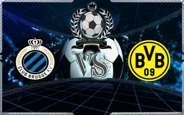 Prediksi Skor Klub Brugge vs Borussia Dortmund 19 September 2018
