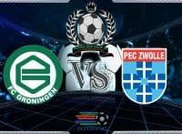 Prediksi Skor Groningen Vs PEC Zwolle 2 September 2018