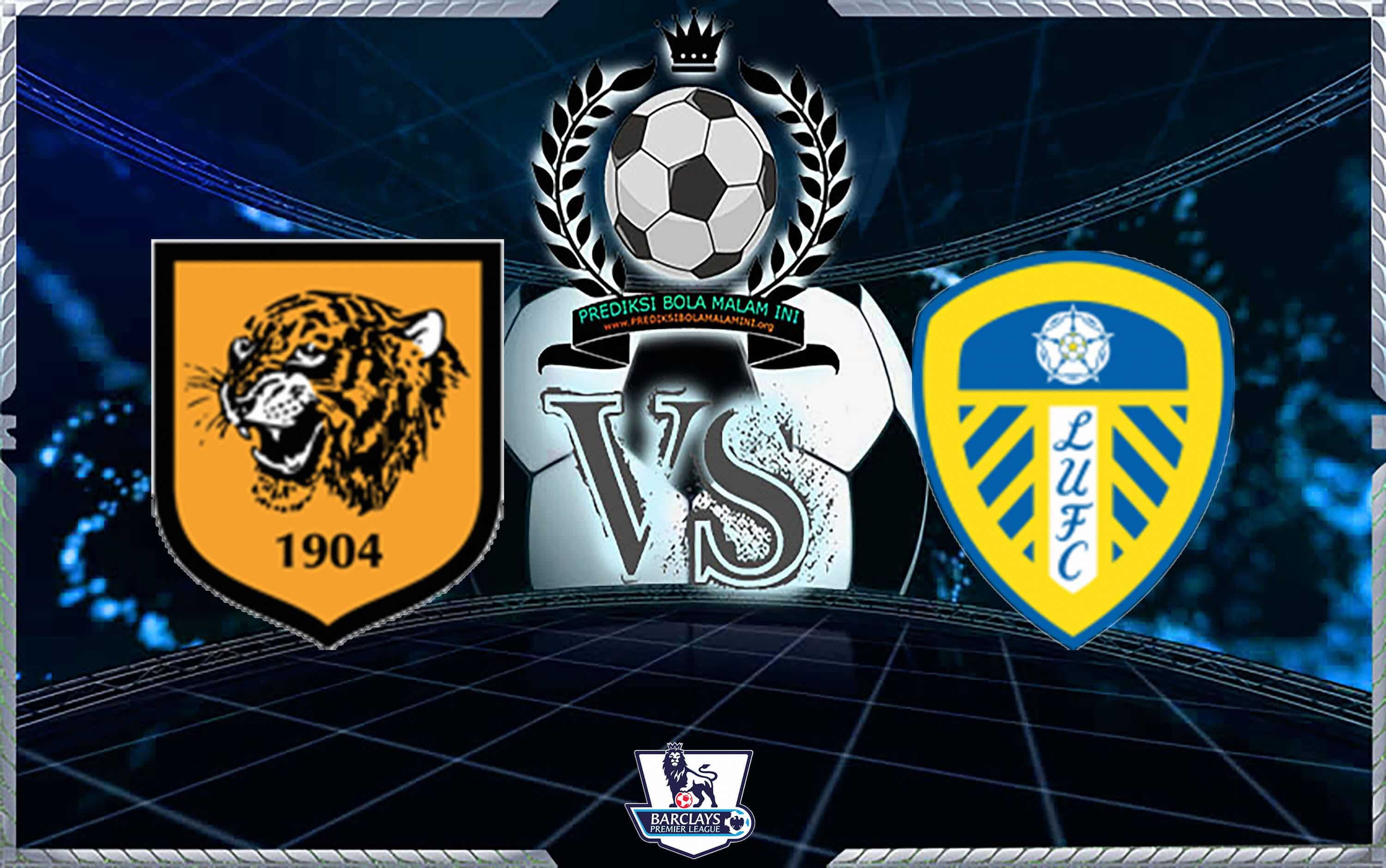 Prediksi Skor HULL CITY Vs LEEDS UNITED 3 oktober 2018